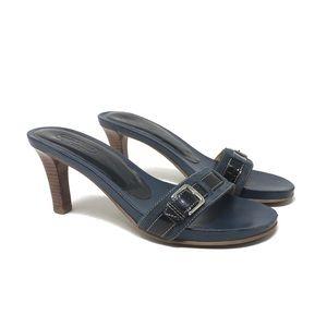 Coach Shoes - COACH SLIP ON PUMPS